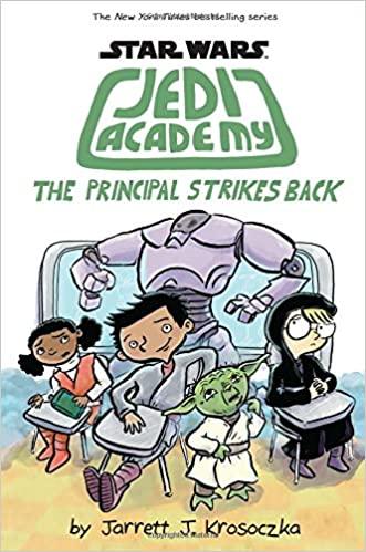 Star War Jedi Academy –...
