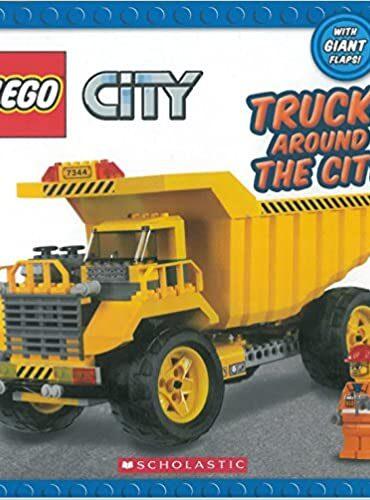 LEGO City – Trucks Around...