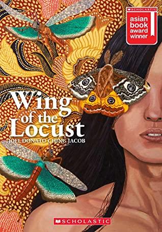 Wing of The Locust