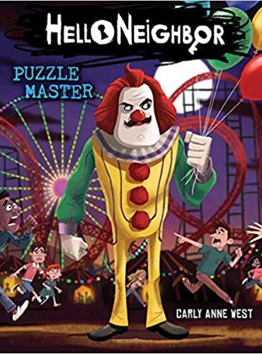 Hello Neighbor #6: Puzzle Master
