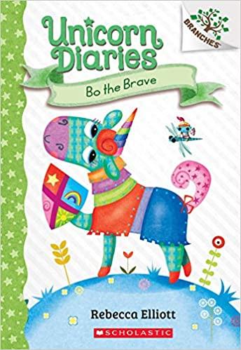 Unicorn Diaries #3: Bo the...