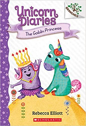 Unicorn Diaries #4: The Goblin...