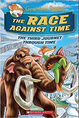 The Race Against Time (Geronimo...