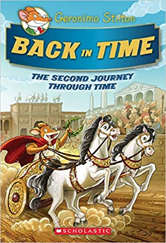 The Journey Through Time #2:...