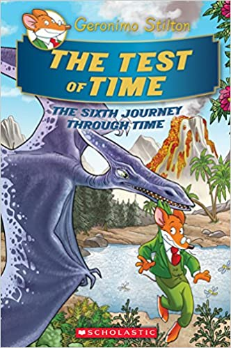 The Test of Time (Geronimo...